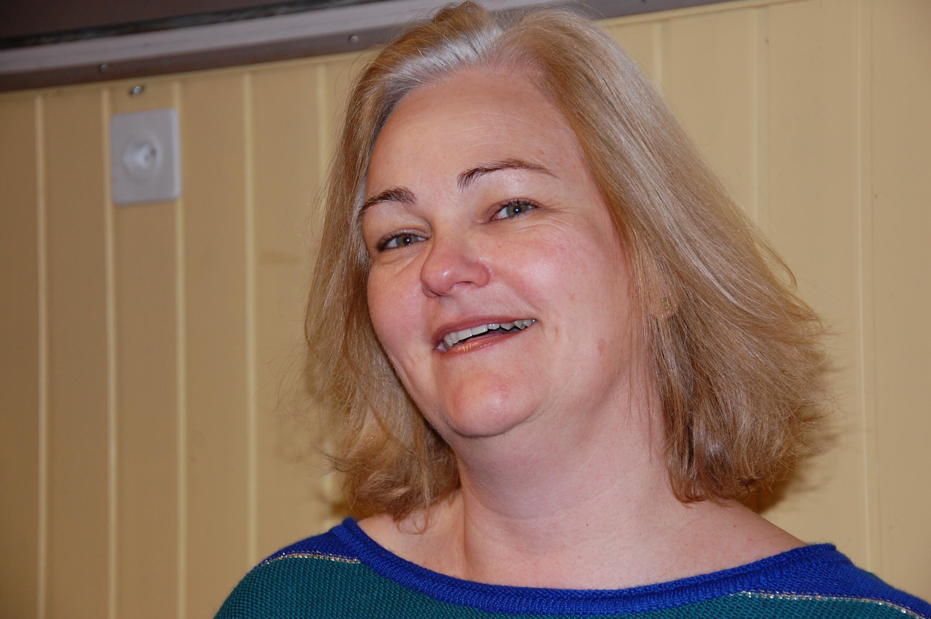 Rita Genthon